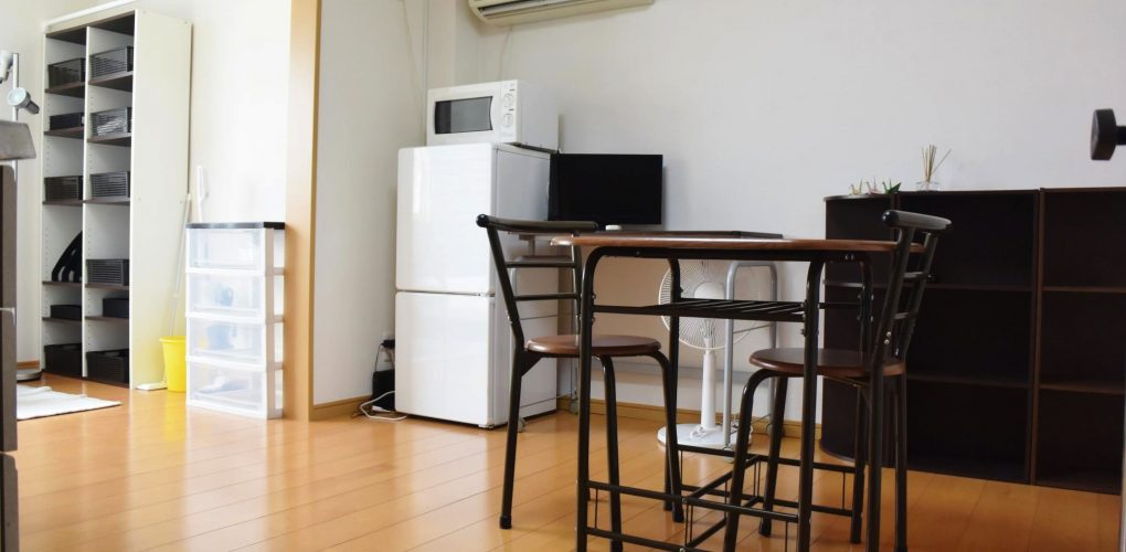 Studio Apartment Japan average rent for major cities in japan: are you paying more? - blog