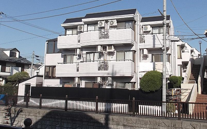 Real Estate Japan
