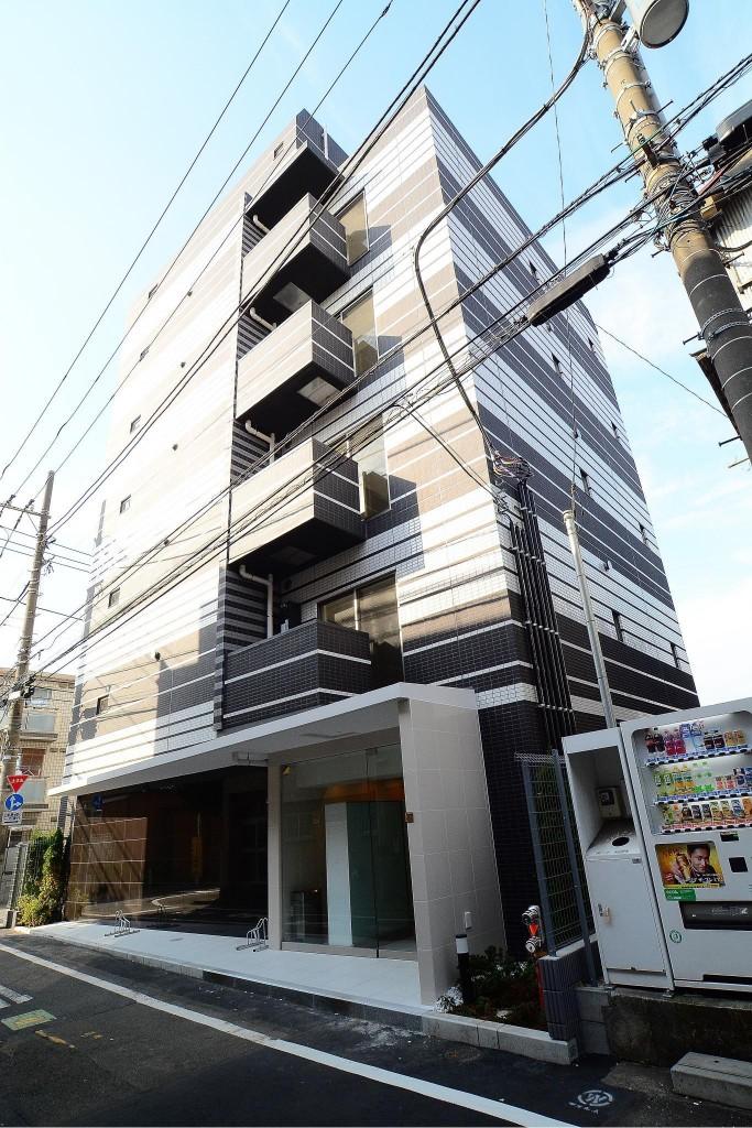 1K Condo For Sale Heiwajima Tokyo