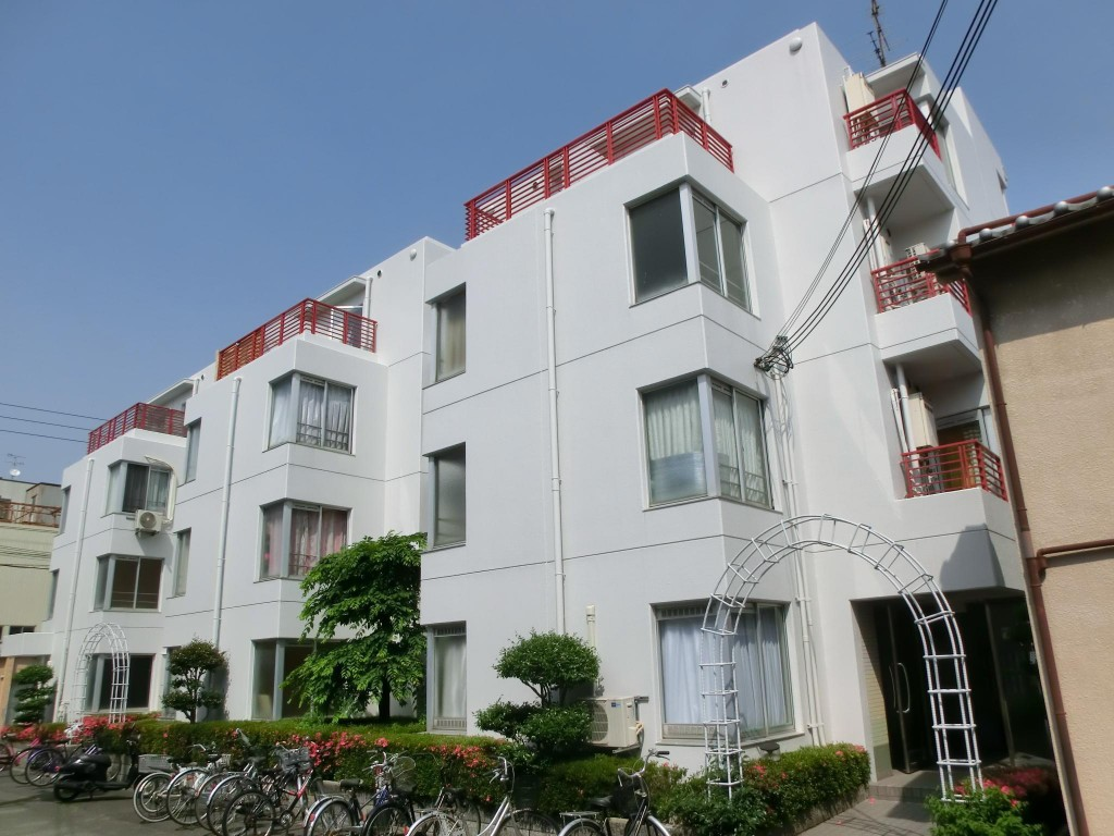 What you can rent now in osaka for 500 a month blog - 2 bedroom apartment for rent near me ...