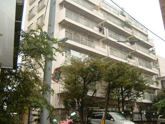 2LDK Apartment For Sale in Shinjuku Ward