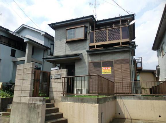 4SLDK house for sale in Machida.