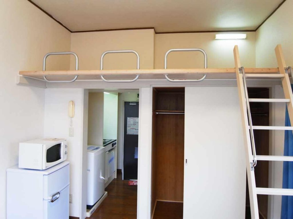 Studio Apartment Tokyo what you can rent in tokyo for $500 now - blog