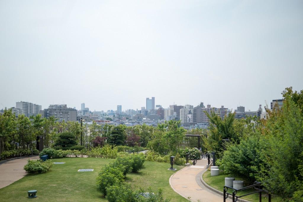 Meguro Sky Garden-2