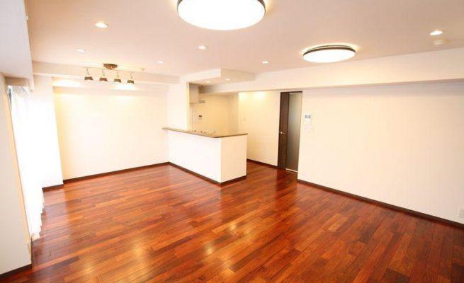 3 Bedroom Apartment For Sale Bunkyo Ward Tokyo Japan