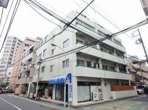 3 Bedroom Apartment For Sale Shirokane Tokyo Blog