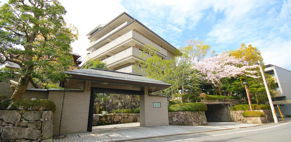 Luxury Kyoto Apartment What Can You For 1 9m In