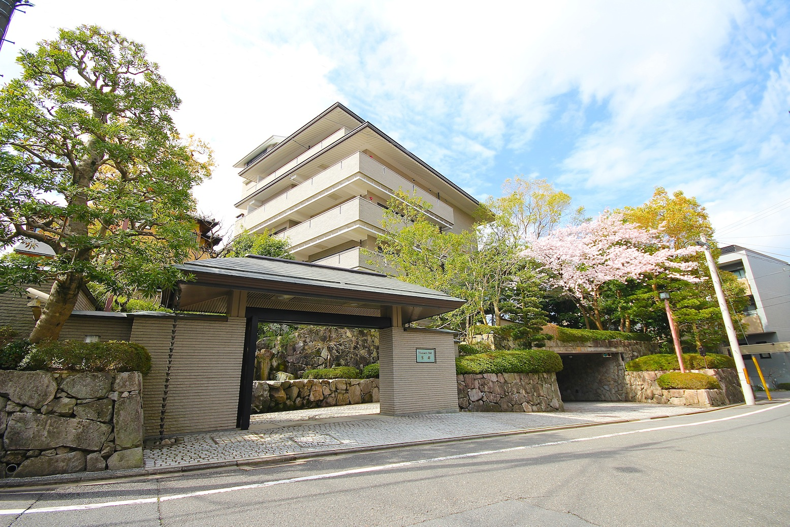 luxury kyoto apartment what can you buy for 1 9m in