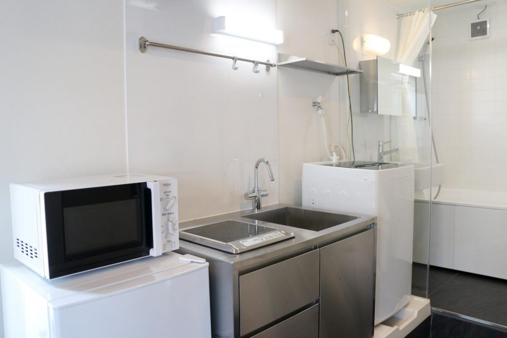Studio Apartment Tokyo tokyo's smallest studio apartments - blog