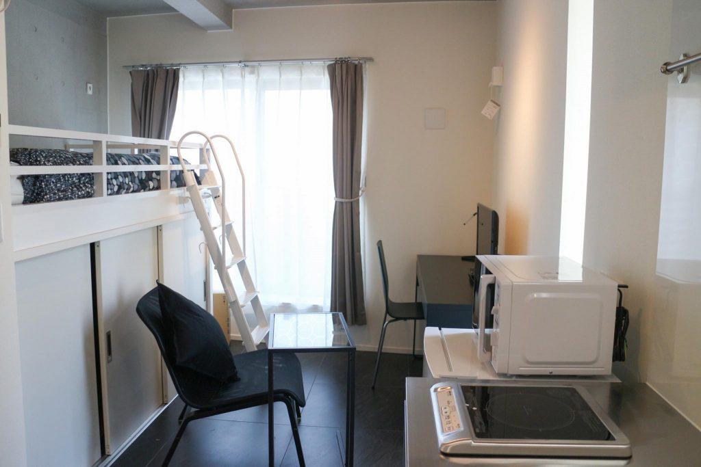 Tokyo's Smallest Studio Apartments - Blog