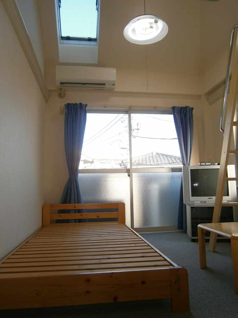 Osaka Furnished Apartments For Rent