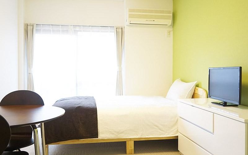 Studio Apartment Tokyo tokyo short-term rentals: this week's top 5 picks - blog