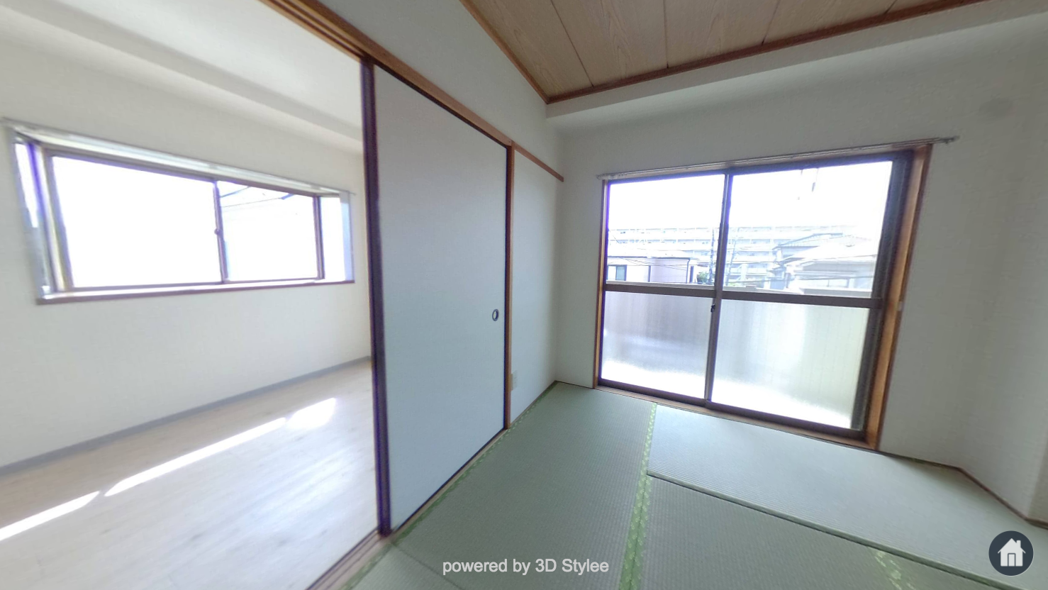 Typical japanese apartment interior - 360 Virtual Walkthrough Take A Tour Of A Typical Japanese Apartment