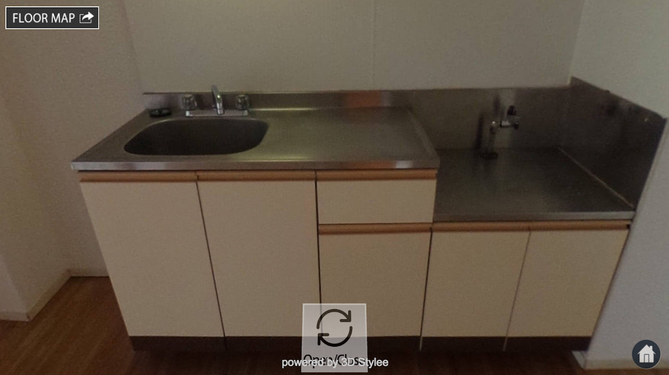 Japanese Apartment Kitchen Blog