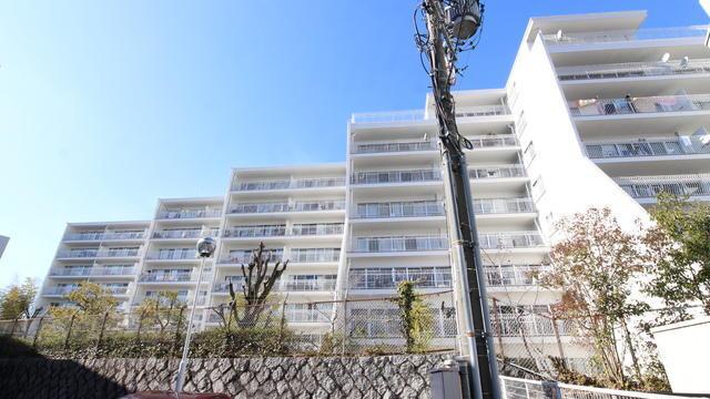 3BR 3SLDK Apartment For Sale Nagoya Japan