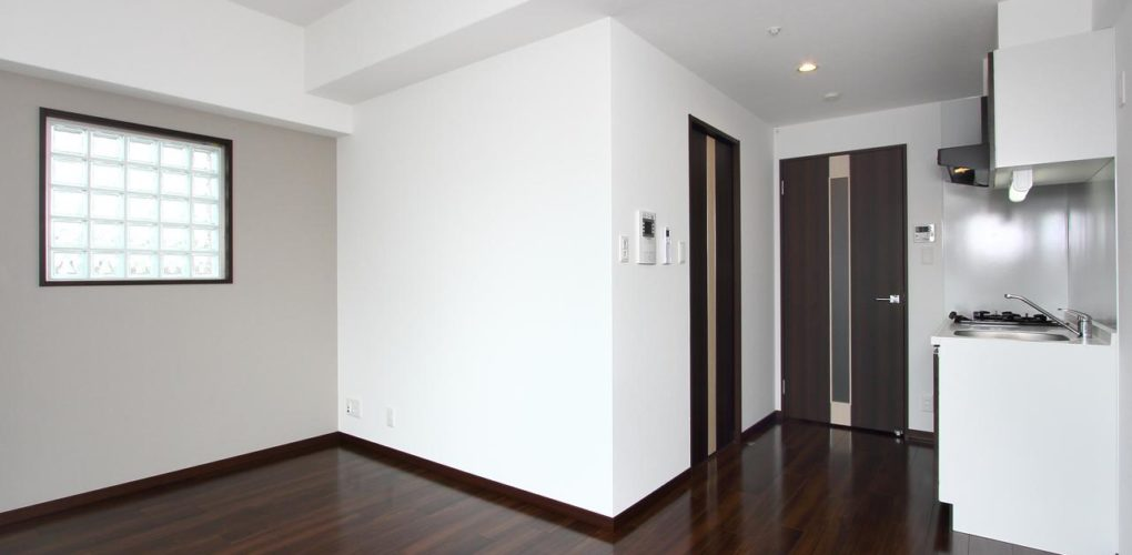 Studio apartment for rent Shin Osaka Station