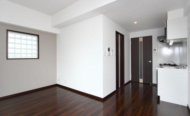 Studio apartment for rent Shin Osaka Station