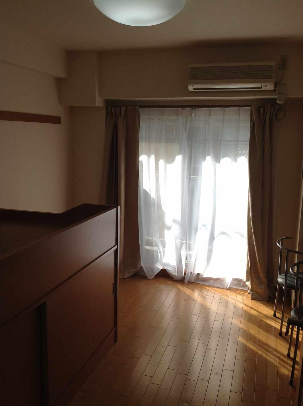 Osaka Furnished Apartments For Rent
