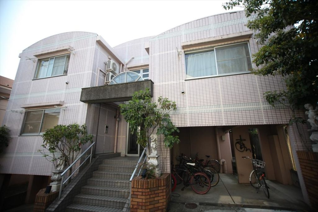 Move Into These Central Tokyo Apartments For About 1 000