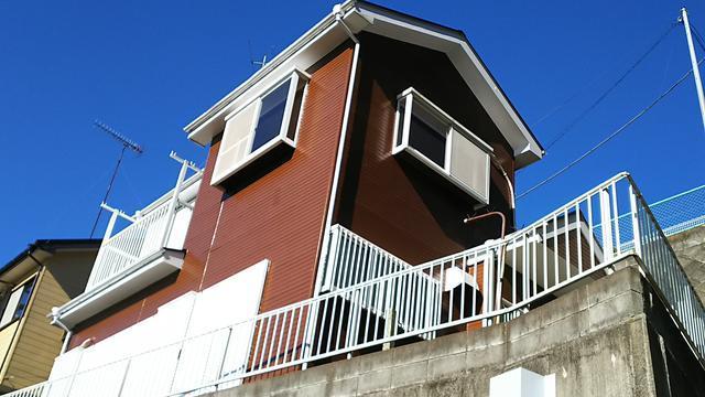 2BR house for sale atsugi kanagawa japan