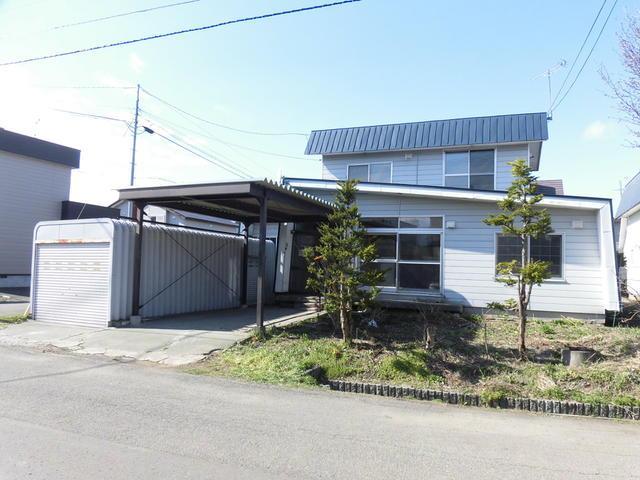 4BR house for sale kita-hiroshima-shi hokkaido