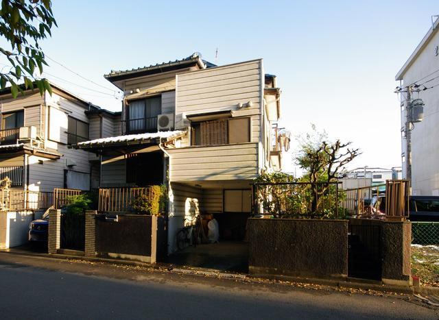 5br house for sale iruma shi saitama prefecture japan blog for Japan homes for sale