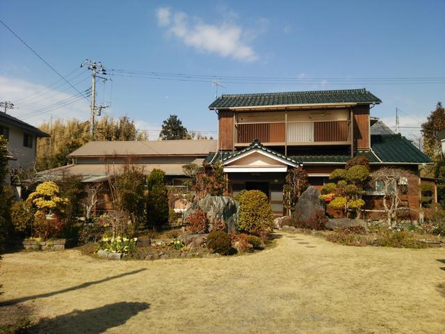7BR House for Sale Minami Boshi Chiba Japan