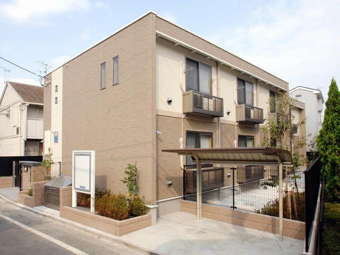 Studio apartment for rent katsushika ward real estate for Studio apartments for rent