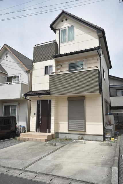 3br house for sale fuji shi fukuoka real estate japan for Japan homes for sale