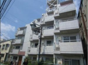 No Key Money, No Deposit, No Agency Fee Apartments in Tokyo