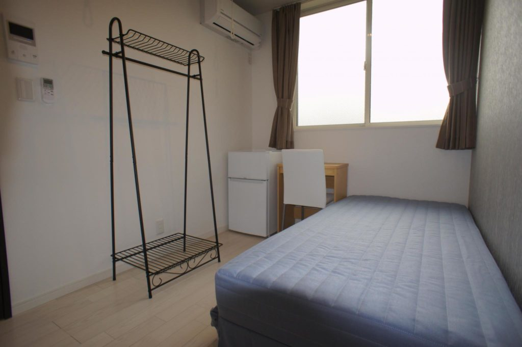 Rent an Apartment for $500 a Month in Tokyo: With No Key Money, No