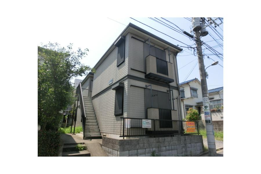 Inage Station apartment for rent