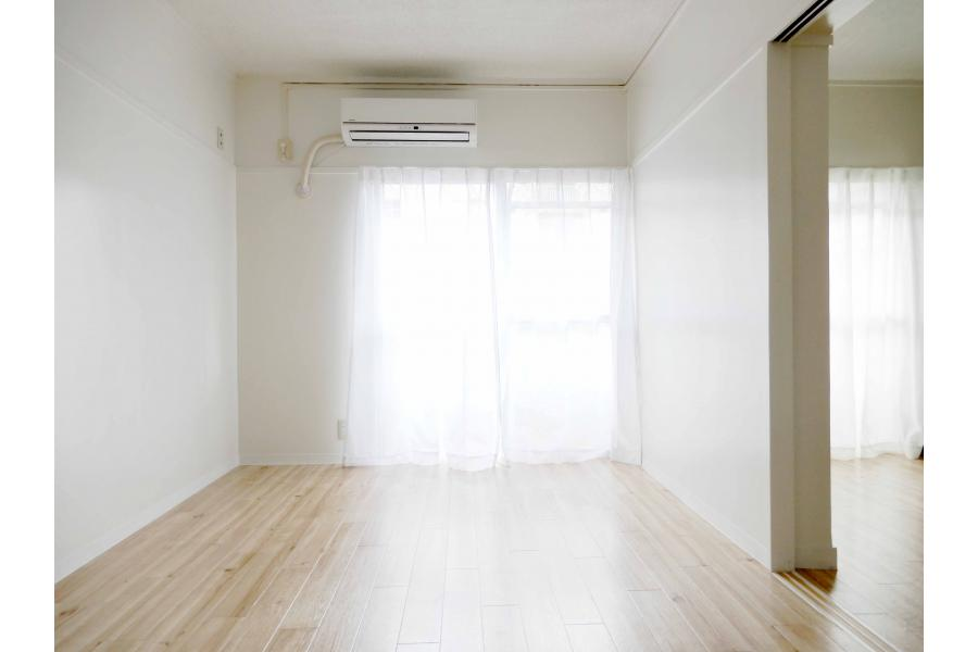 Apartment for rent in Chiba
