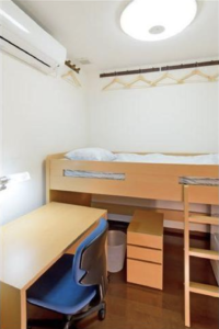 Private room for rent in guest house - Shibuya