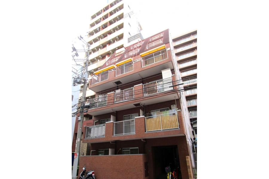 Apartment for sale in Osaka