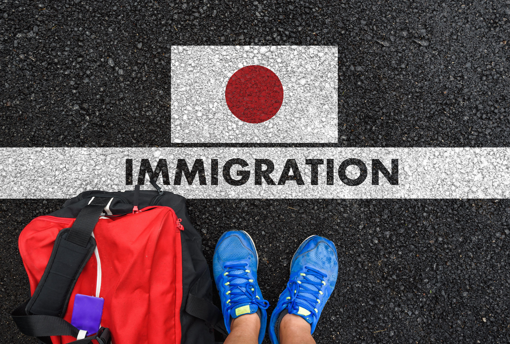 Japan To Tighten Foreign Student Visa Screening As Of April To Cut Down On Overstayers List Of Countries Blog