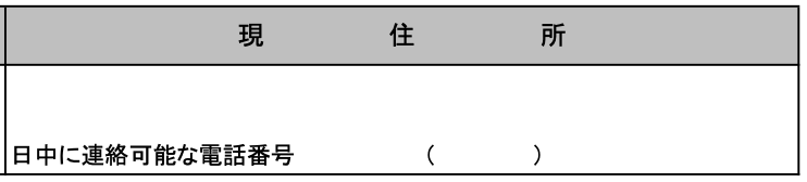 This image has an empty alt attribute; its file name is Japan-COVID-19-%C2%A5100000-Application-Form-Translation-1.6.png