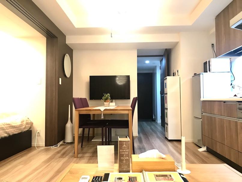 日本短租公寓实景
