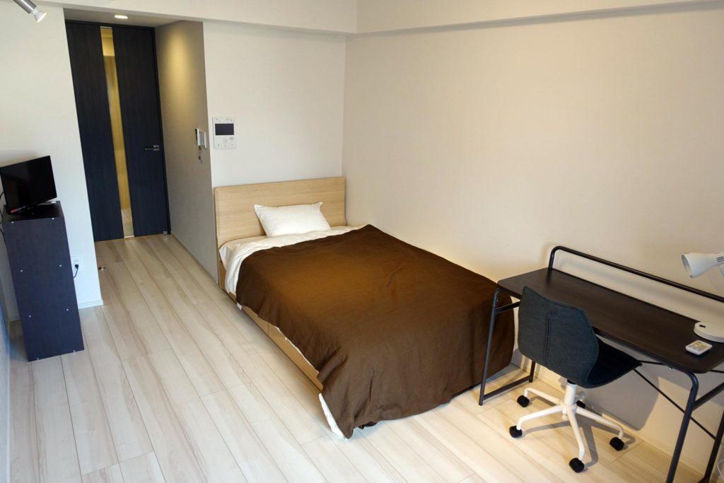 阿美橫町家具家電出租公寓