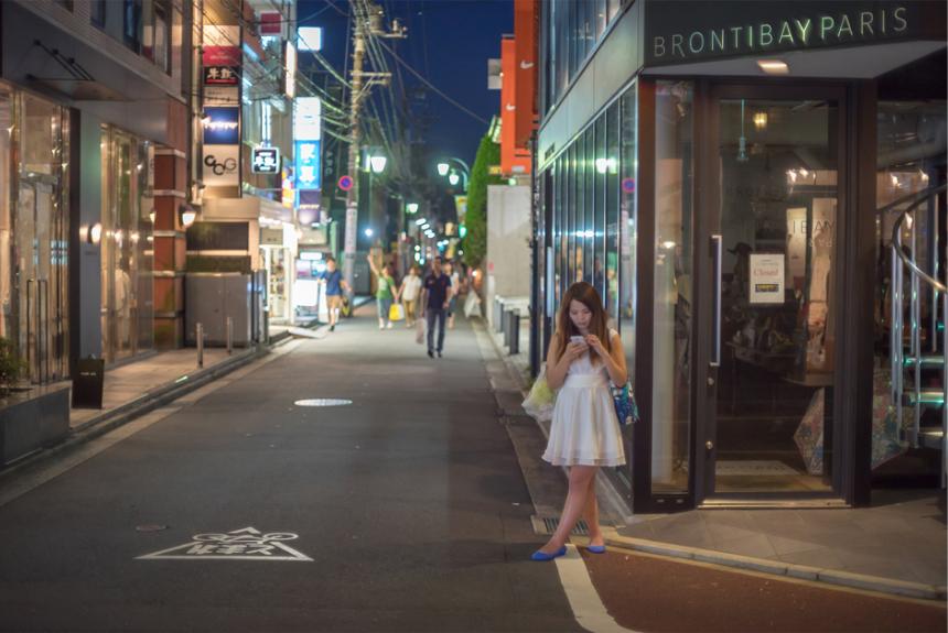 吉祥寺-街道2