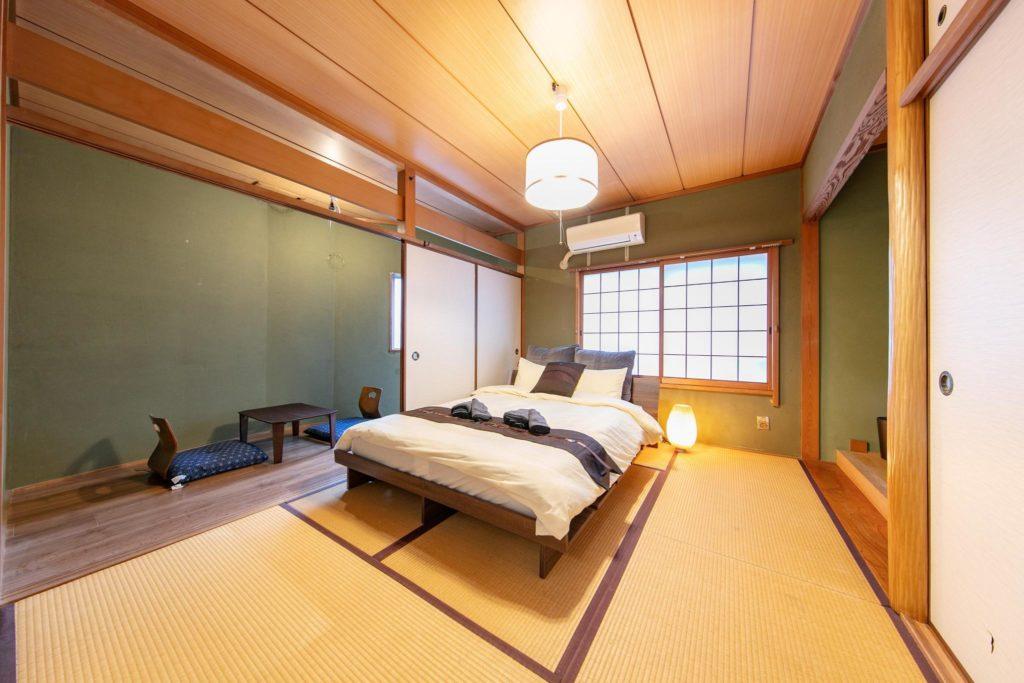 大阪日式民宿