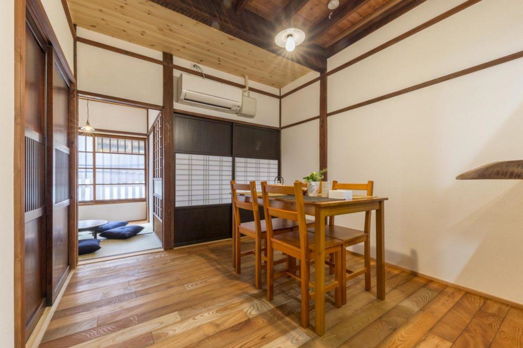 東京古民家民宿住宿