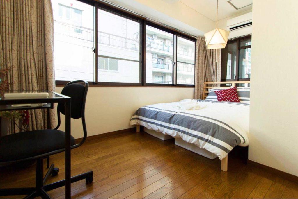 淺草下町社區 溫馨家庭短租公寓