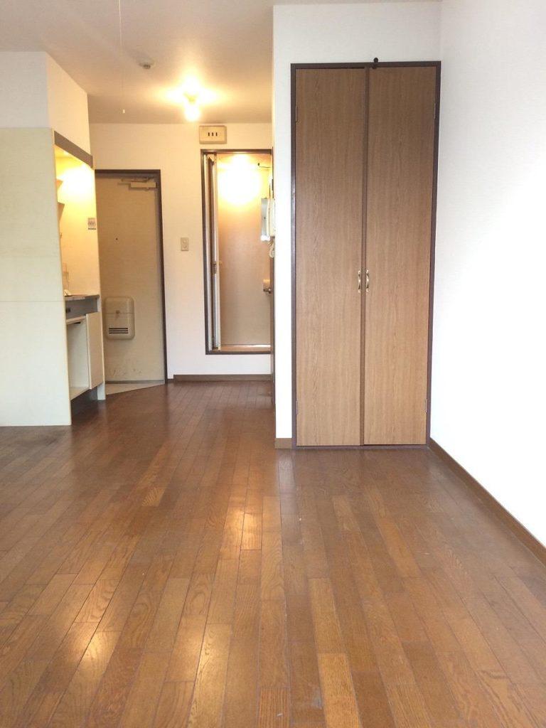 長期租屋公寓 今里 大阪