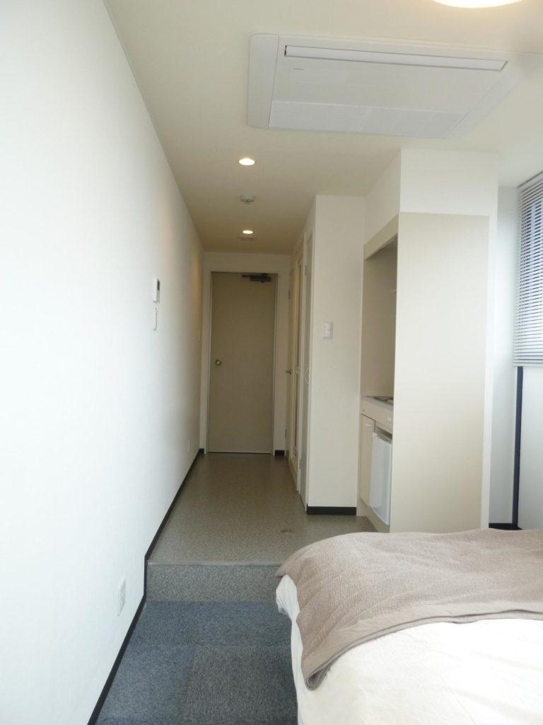名古屋大學_短期留學__套房公寓