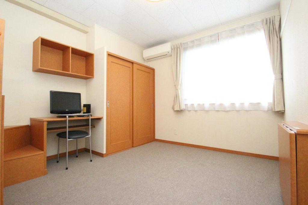 名古屋_鶴舞線_川名_名古屋大學_套房公寓