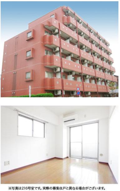 東京-住宿租屋-公寓