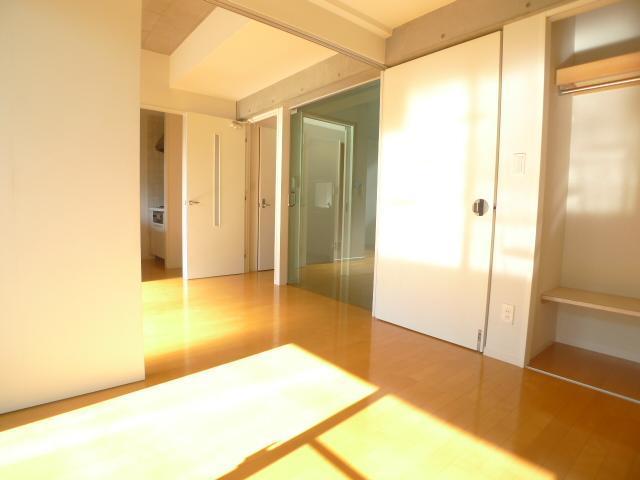 北綾瀨-兩房一廳公寓-東京租屋