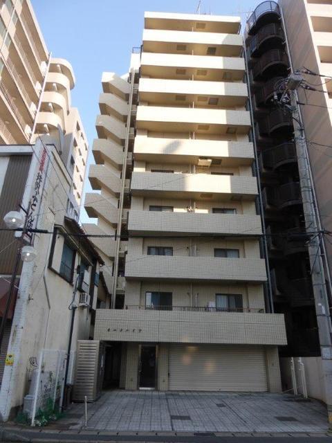 松戶-公寓大樓-東京-千葉