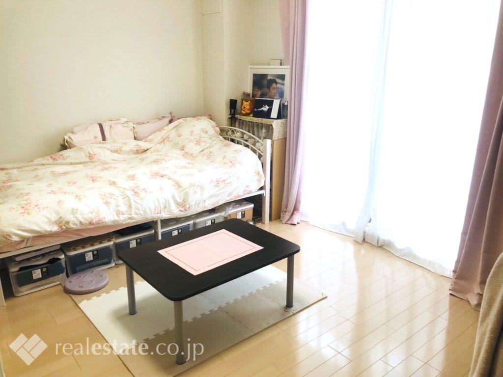 臥室7.4帖